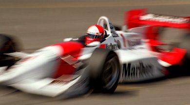 Motorsports gallery 1995