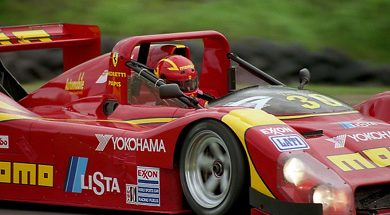 Motorsports photos 1996