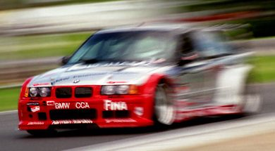 Motorsports photos 1998