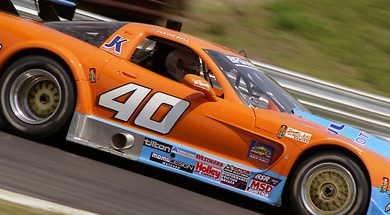Motorsports gallery 2002