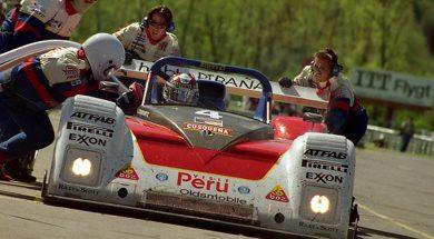 Motorsports photos 1997