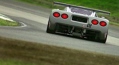 Motorsports gallery 2001
