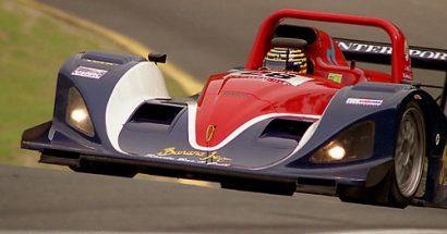 Motorsports gallery 1999