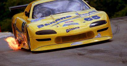 Motorsports gallery 2000