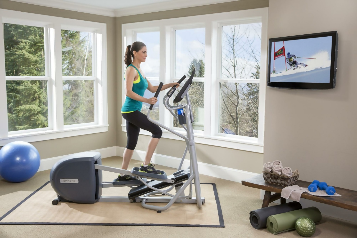 Choosing A Home Exercise Program