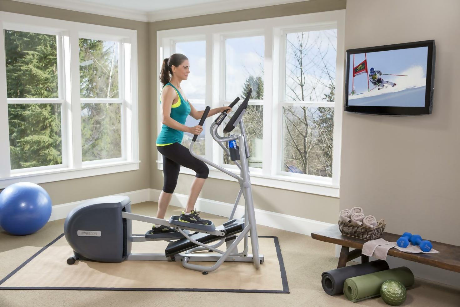 Choosing A Home Exercise Program